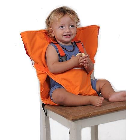 Uni Meilleur Bébé Portable Chaise Haute Voyage Sièges Housse de Sécurité  pour Tout-Petits Chaise 027c505b30a