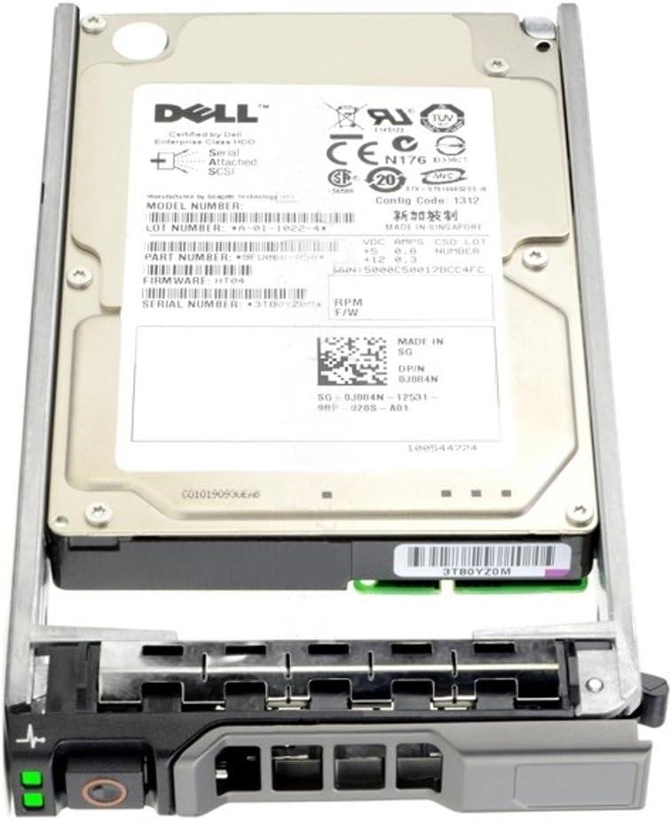 """Dell 4 TB 3.5"""" Internal Hard Drive"""