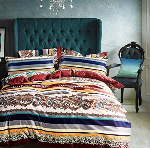 Urban Duvet Set - 5