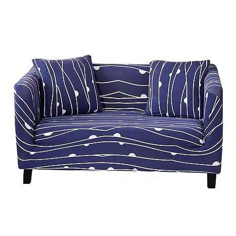 YFMMM - Fundas de sofá para sofá de Piel: Amazon.es: Hogar