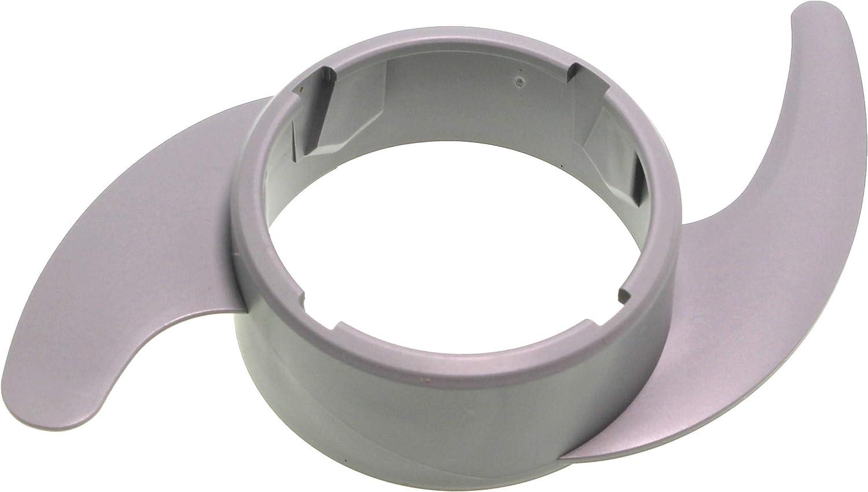 Bosch, Siemens 00627932 - Gancho amasador para robot de cocina ...