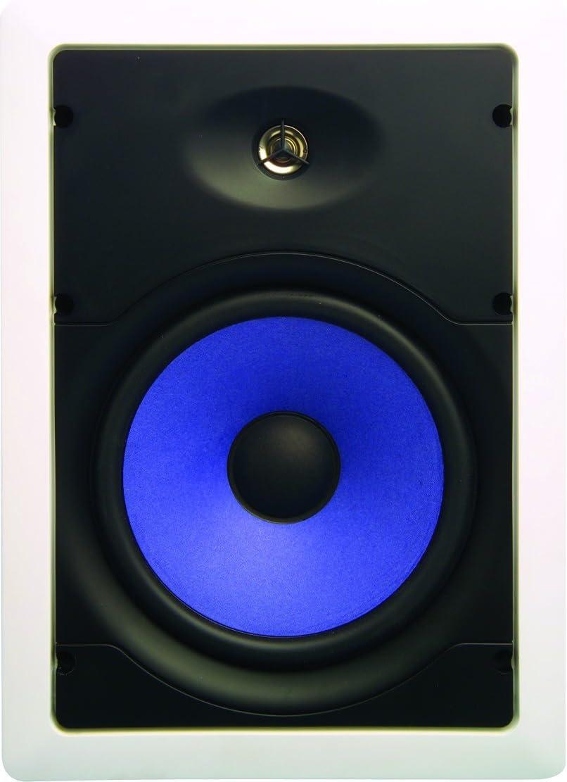 "Legrand - On-Q MS3801 3000 Series 8"" InWall Speakers (Pair)"