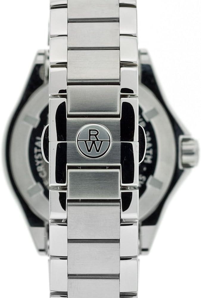 Raymond Weil 8500-ST-05207 - Reloj de Pulsera Hombre, Acero ...