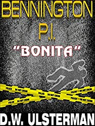 Hardboiled Detective Stories: BENNINGTON P.I.