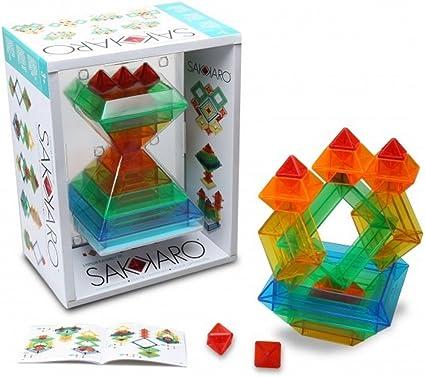 Popular Playthings Sakkaro Geometry Toy