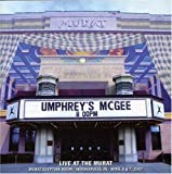 Live At The Murat [Us Import] by Umphrey's Mcgee