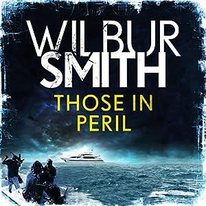 Those in Peril Audiobook