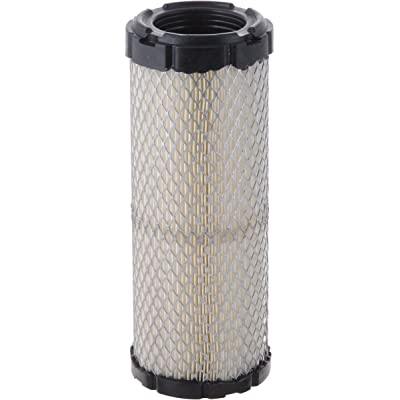 Luber-finer LAF22029 Heavy Duty Air Filter: Automotive