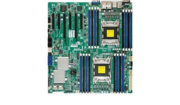 Supermicro X9DR7-LN4F Matrox Graphics Drivers Update