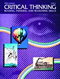 Critical Thinking, Raintree Steck-Vaughn Staff, 0811466027