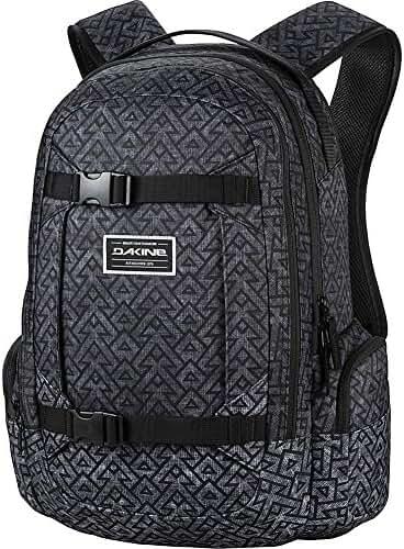 Dakine Men's Mission 25L Backpack, Stacked, OS