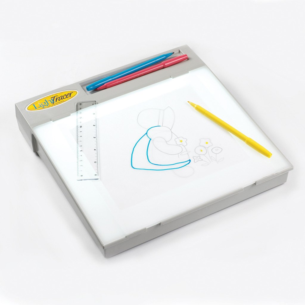 Artograph LightTracer Light Box 10 in. by 12 in
