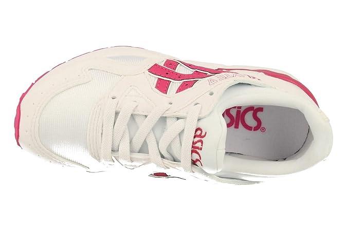 Zapatos Geox Thelma para mujer Zapatos blancos Adidas Originals para hombre Zapatilla Asics C540n-0119 Gel-Lyte Rosa 33 Blanco Zapatos azules casual Vans SK8-Hi para mujer Zapatos azules Columbia Peakfreak para mujer Zapatos negros Scholl para mujer hToXP