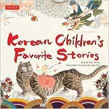 Korean Children's Favorite Stories: Kim So-Un, Jeong Kyoung-Sim: 0676251835915: Amazon.com: Books