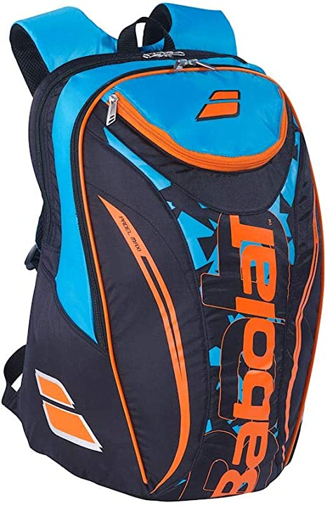 Babolat Club Padel Mochila Backpack Bolsa: Amazon.es: Deportes y ...