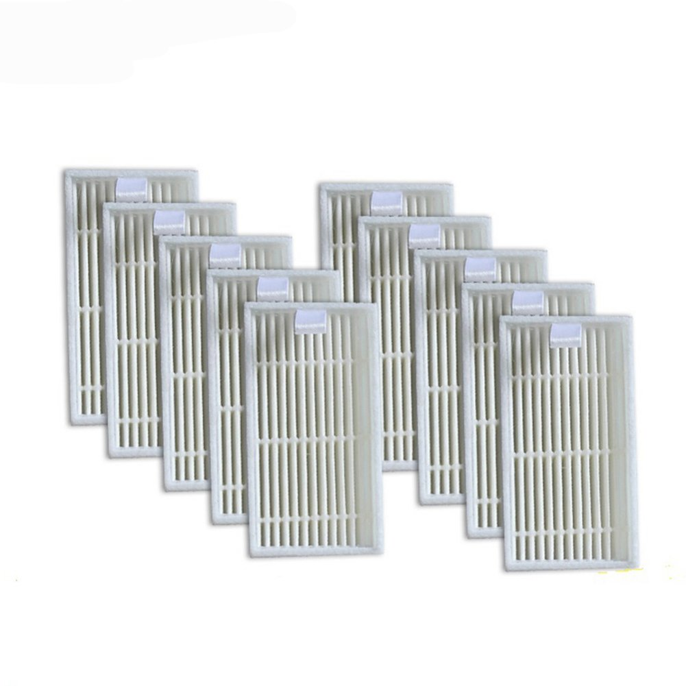 ntnt nuevo 10 pieza filtro HEPA para CHUWI V3 ilife V5 V3 + v5pro ...