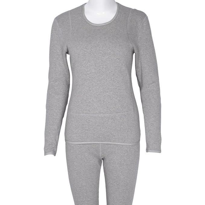 Caliente SMD en otoñales e invierno los paquetes/ ropa interior térmica pareja/ espeso y