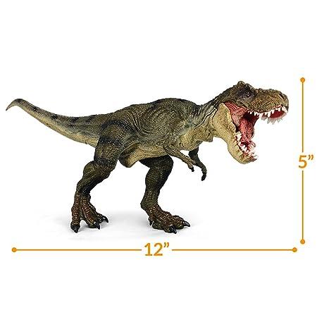 Amazon Com Tyrannosaurus Rex Dinosaur Toy Toys Games