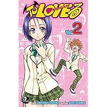 To Love Ru - Volume 2
