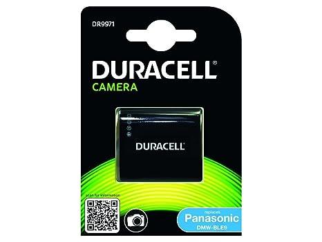 Amazon.com: Duracell DR9971 iones de litio 770 mAh 7.4 V ...