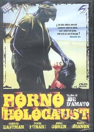 Порнохолокост италия 1981 смотреть онлайн