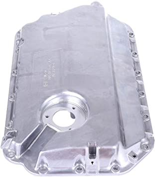 and RTV Gasket Sealant Gasket CNU1181 Brand New Engine Oil Pan