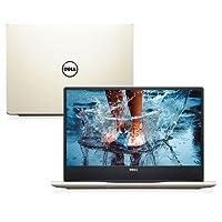 """Notebook Dell Inspiron Ultrafino i14-7472-M30G 8ª Ger. Intel Core i7 16GB 1TB+SSD Placa Vídeo 14"""" Windows 10"""