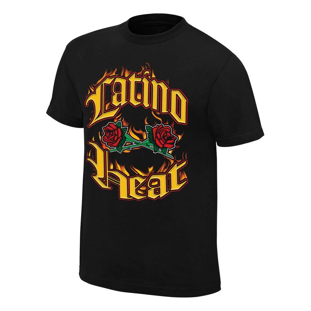 Ww E Wear Eddie Guerrero Can You Stand The Heat Retro T Shirt 2049