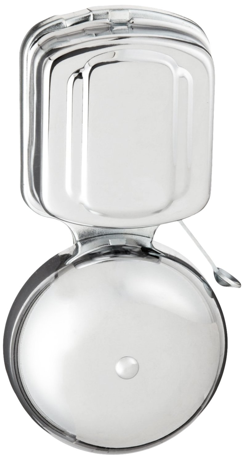 Morris Products 78120 Bells, 2-1/2'' bell