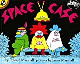Space Case (Reading Rainbow Books (Penguin))