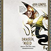 Dragon Maid: Dragon Lore, Book 3 | Ann Gimpel
