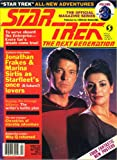 The Official Star Trek The Next Generation Magazine Volume 3