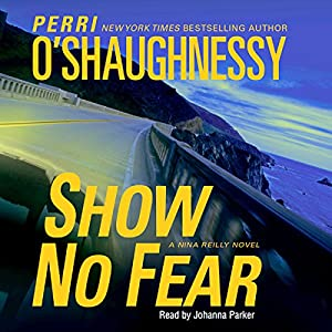 Show No Fear Audiobook