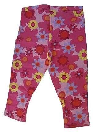 Girls Capri Leggings - M(7-8) Calzas estilo capri para ninas (