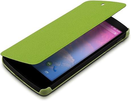 kwmobile Funda Compatible con LG Google Nexus 5: Amazon.es ...