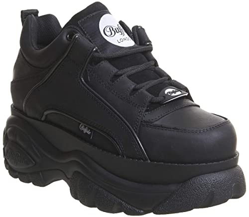 BUFFALO 1339,14 2.0 Femme Chaussures Noir