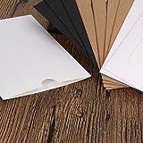 GooGou DIY Paper Photo Frame Wall Deco with Mini