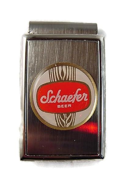 Schaefer Beer Logo
