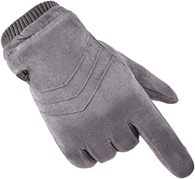 Women Mens Gloves Tactical Waterproof Stretch Anti-Slip Mittens Cycling Climbing