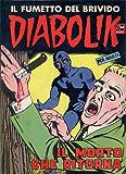 DIABOLIK (13): Il morto che ritorna