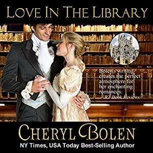 Love in the Library Audiobook