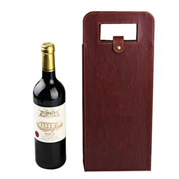 miniway dos Botella Vino Bolsa de regalo de vino bolsa de ...