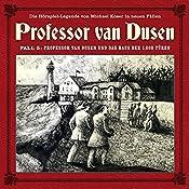 Professor van Dusen und das Haus der 1000 Türen (Professor van Dusen - Die neuen Fälle 5) | Michael Koser, Marc Freund