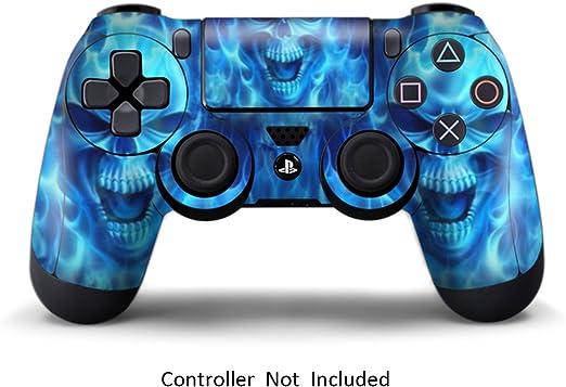 GameXcel ® El regulador de Sony PS4 piel - PlayStation 4 Joystick ...