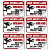 Sticker Signs