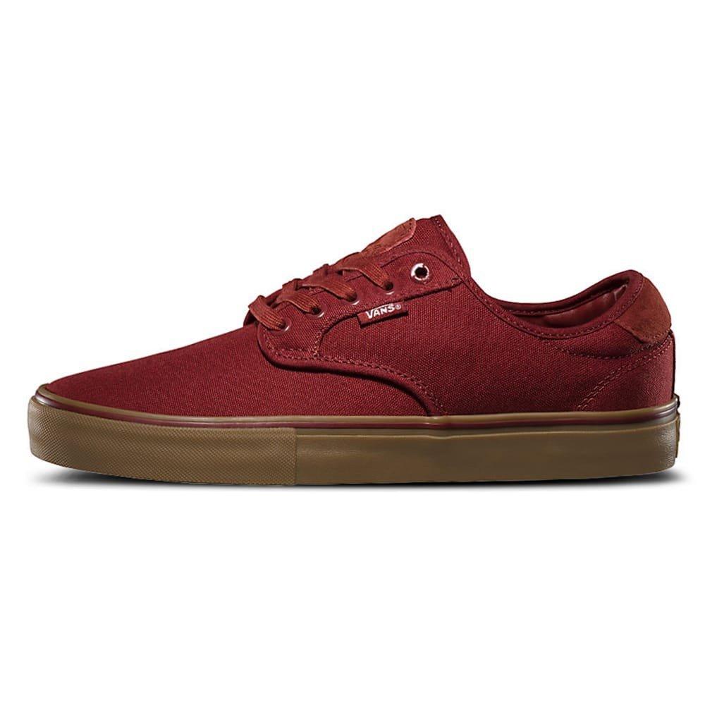 Vans AUTHENTIC, Unisex-Erwachsene Sneakers  42 EU|Madder Brown Gum