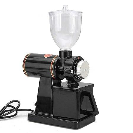 MOMOJA Molinillo de café eléctrico para Granos de café ...