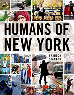 Humans of New York by [Stanton, Brandon]