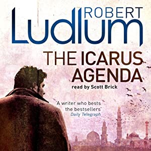 The Icarus Agenda Audiobook