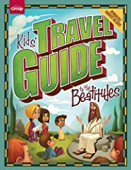 The Kids' Travel Guide Series takes children from kindergarten through 5th grade on life-impacting explorations that engage them with activities, stories, prayer, and much more. Each of the seven themed Kids' Travel Guides includes 13 ...